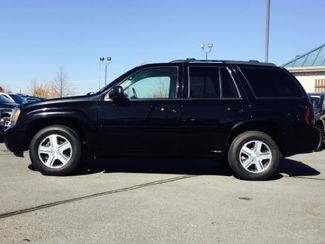 2006 Chevrolet TrailBlazer LT LINDON, UT 1