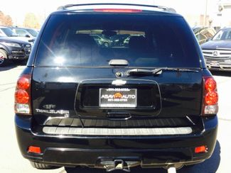 2006 Chevrolet TrailBlazer LT LINDON, UT 3