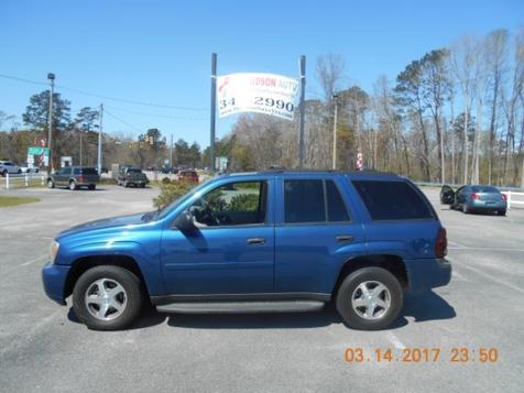 2006 Chevrolet TrailBlazer LS | Myrtle Beach, South Carolina | Hudson Auto Sales in Myrtle Beach, South Carolina