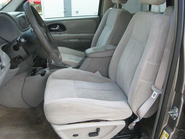 2006 Chevrolet TrailBlazer LS Richmond, Virginia 11