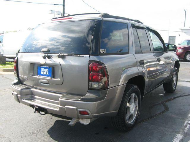 2006 Chevrolet TrailBlazer LS Richmond, Virginia 5
