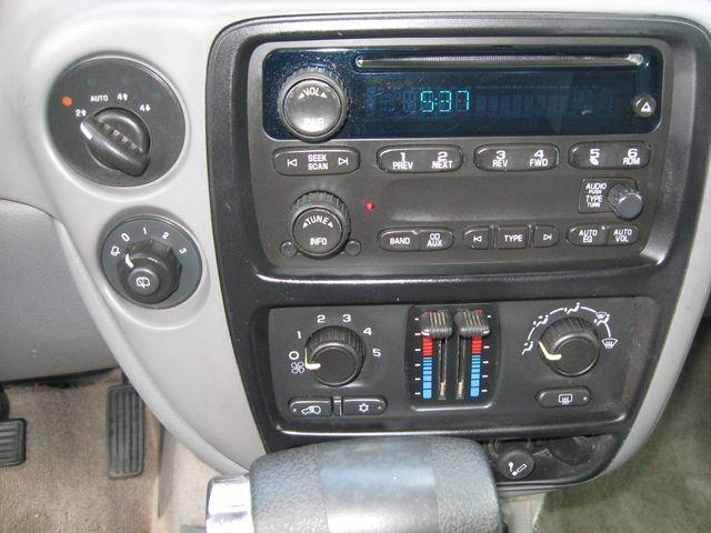 2006 Chevrolet TrailBlazer LS Richmond, Virginia 9