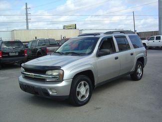 2006 Chevrolet TrailBlazer LS San Antonio, Texas 1