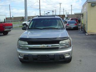 2006 Chevrolet TrailBlazer LS San Antonio, Texas 2