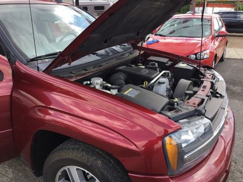 2006 Chevrolet TrailBlazer @price   Bossier City, LA   Blakey Auto Plex in Shreveport, Louisiana