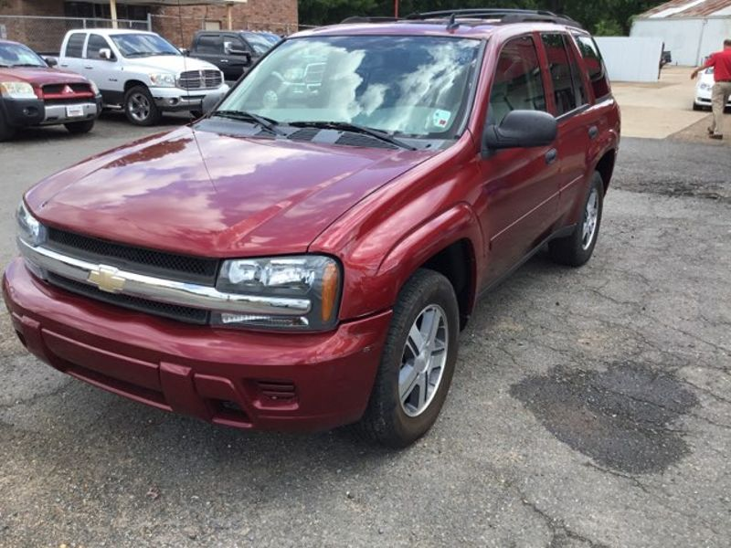 2006 Chevrolet TrailBlazer @price   Bossier City, LA   Blakey Auto Plex