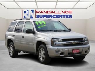 2006 Chevrolet TrailBlazer LS | Randall Noe Super Center in Tyler TX