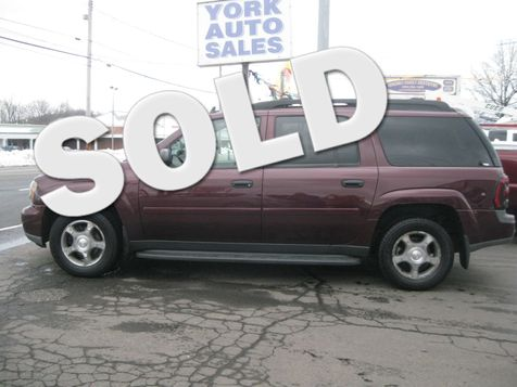 2006 Chevrolet TrailBlazer LS in , CT