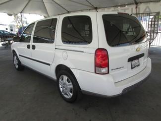 2006 Chevrolet Uplander LS Fleet Gardena, California 1