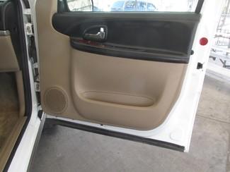 2006 Chevrolet Uplander LS Fleet Gardena, California 11