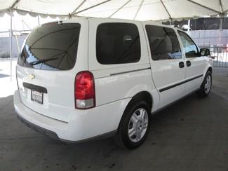 2006 Chevrolet Uplander LS Fleet Gardena, California 2