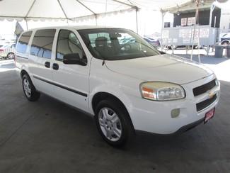 2006 Chevrolet Uplander LS Fleet Gardena, California 3