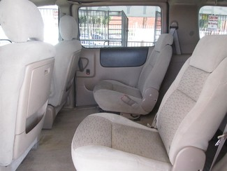 2006 Chevrolet Uplander LS Fleet Gardena, California 8