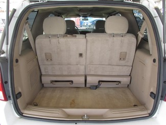 2006 Chevrolet Uplander LS Fleet Gardena, California 9
