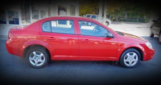 2006 Chevy Cobalt LS Sedan Chico, CA 1