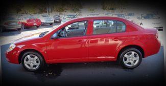 2006 Chevy Cobalt LS Sedan Chico, CA 4
