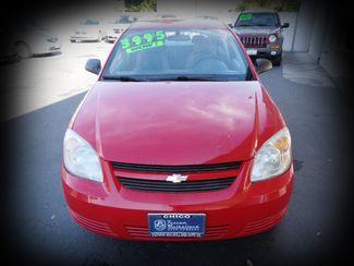2006 Chevy Cobalt LS Sedan Chico, CA 6