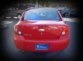 2006 Chevy Cobalt LS Sedan Chico, CA 7