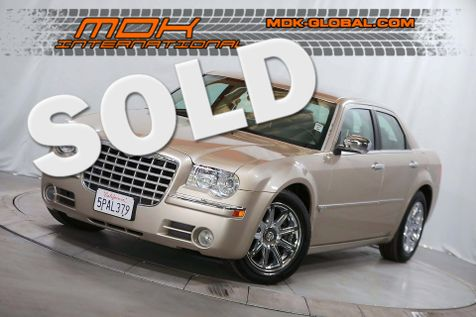 2006 Chrysler 300 C - Hemi - Leather - Only 38K miles in Los Angeles