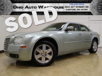 2006 Chrysler 300 Touring AWD 60K MILES Sunroof We Finance | Canton, Ohio | Ohio Auto Warehouse LLC in  Ohio
