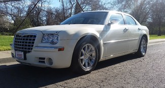 2006 Chrysler 300 C Chico, CA 0