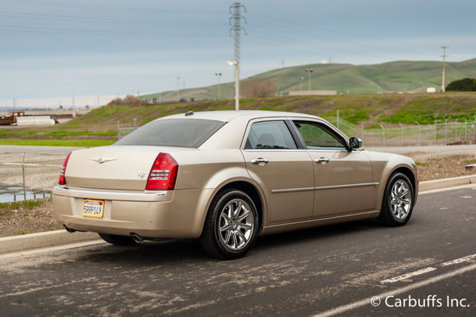 2006 chrysler 300 c concord ca carbuffs concord ca 94520. Cars Review. Best American Auto & Cars Review