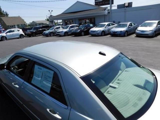 2006 Chrysler 300 Touring Ephrata, PA 6