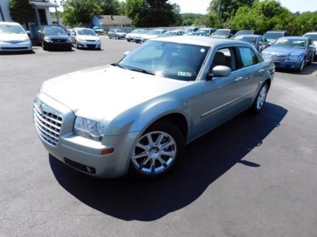 2006 Chrysler 300 Touring Ephrata, PA 8