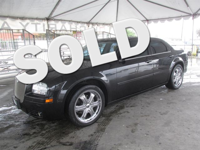 2006 Chrysler 300 Please call or e-mail to check availability All of our vehicles are available