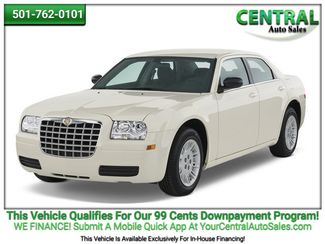 2006 Chrysler 300  | Hot Springs, AR | Central Auto Sales in Hot Springs AR
