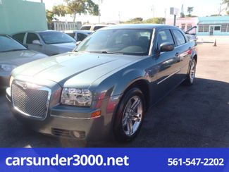 2006 Chrysler 300 Touring Lake Worth , Florida