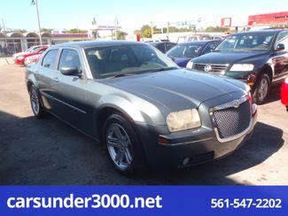 2006 Chrysler 300 Touring Lake Worth , Florida 1