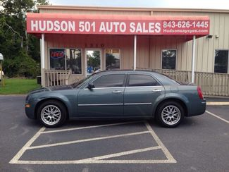 2006 Chrysler 300 in Myrtle Beach South Carolina