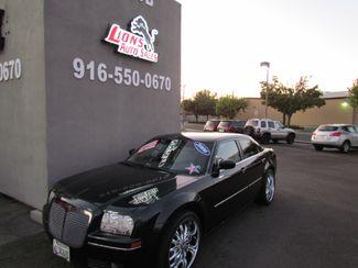 2006 Chrysler 300 Touring Sacramento, CA 2