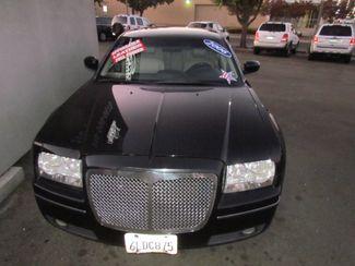 2006 Chrysler 300 Touring Sacramento, CA 4
