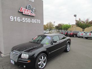 2006 Chrysler 300 Touring Navigation Sacramento, CA 1