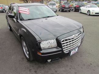 2006 Chrysler 300 Touring Navigation Sacramento, CA 4