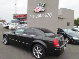 2006 Chrysler 300 Touring Navigation Sacramento, CA 6