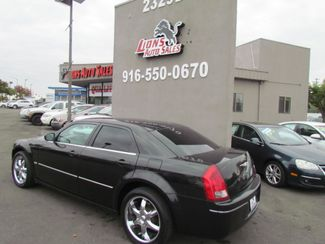 2006 Chrysler 300 Touring Navigation Sacramento, CA 9