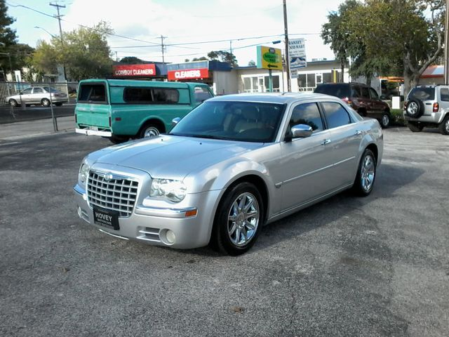 2006 Chrysler 300 C San Antonio, Texas 3