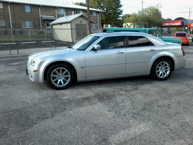 2006 Chrysler 300 C San Antonio, Texas 4