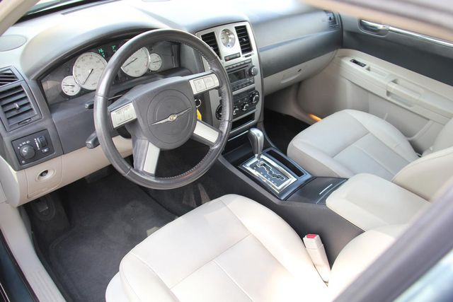 2006 Chrysler 300 Touring Santa Clarita, CA 8