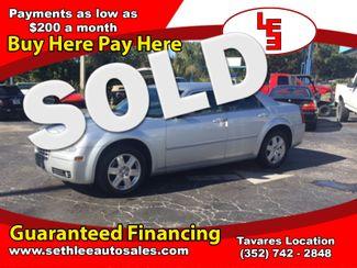 2006 Chrysler 300 Touring  city FL  Seth Lee Corp  in Tavares, FL