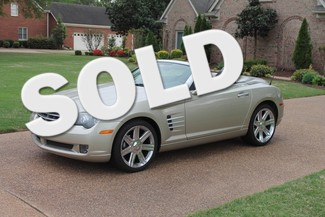 2006 Chrysler Crossfire Limited Convertible  in Marion, Arkansas