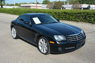 2006 Chrysler Crossfire Memphis, Tennessee 1