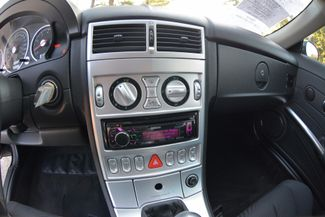 2006 Chrysler Crossfire Memphis, Tennessee 17