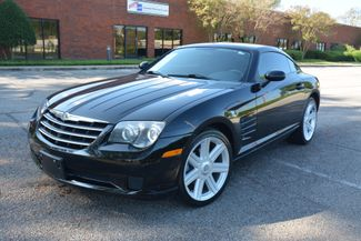 2006 Chrysler Crossfire Memphis, Tennessee