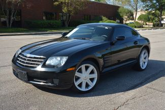 2006 Chrysler Crossfire Memphis, Tennessee 2