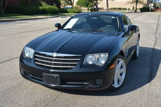 2006 Chrysler Crossfire Memphis, Tennessee 11