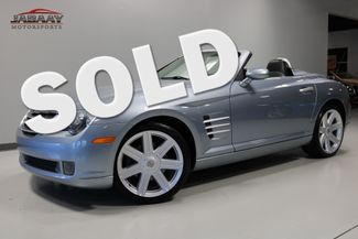 2006 Chrysler Crossfire Limited Merrillville, Indiana